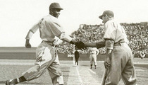 Jackie Robinson Movie -- Teammate Claims '42' Producers BOTCHED Famous Moment