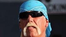 Hulk Hogan Burns Hand & Tweets DISGUSTING Photos from ER