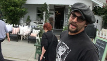 'Game of Thrones' Star Jason Momoa -- My Wife's Suing Because Other Driver TOTALED Our Car