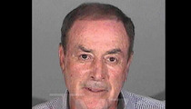 Al Michaels -- CHARGED With DUI