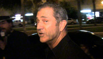 Mel Gibson Belts Out His Favorite Tom Jones Song ... Kind Of