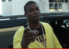 Gucci Mane -- Pleads NOT GUILTY to Assault Charges