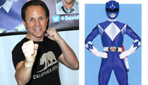 Blue Power Ranger REFUSES Reunion Show -- I Won't Forgive 'Abusive' Producers
