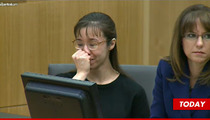 Jodi Arias -- Death Penalty Hangs in the Balance