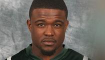 NY Jets Running Back Michael Goodson ARRESTED -- Drugs & Guns