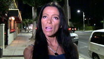 Carlton Gebbia -- I'm Joining 'Real Housewives of Beverly Hills' to Empower Women