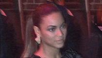 Beyonce -- Slams Pregnancy Rumors ... But Doesn't Deny Them