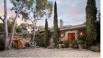 Ellen DeGeneres & Portia de Rossi Drop $26.5 Million On Astounding Cali Mansion