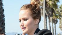 Jennifer Lawrence -- Jesus-Loving Alleged Stalker Arrested