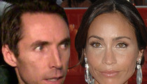 Steve Nash -- My Ex-Wife Was SCHEMING to Nail Me for Child Support