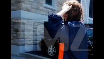 Amanda Bynes -- More Strange Behavior In Buffalo