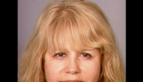 Pia Zadora -- SWAT Team Swarmed After She Allegedly Choked Son