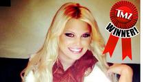 TMZ's Celeb Look-Alike Contest -- Stolen Identities WINNER!
