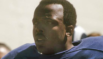Deacon Jones Dead -- NFL Legend Dies at 74