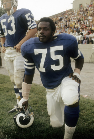 Remembering Deacon Jones