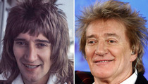 Rod Stewart: Good Genes or Good Docs?