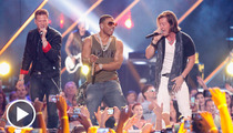CMT Awards -- It's a Black Thang, Y'All!!