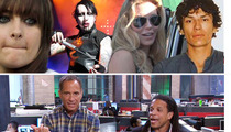 TMZ Live: Paris Jackson Gets Marilyn Manson Shout Out and New Court Investigation