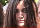 Paris Jackson -- She Hasn't Grieved Over Michael Jackson's Death