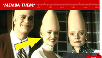 "Connie in ""Coneheads"": 'Memba Her?!"