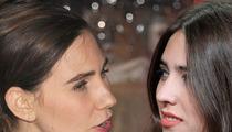 'Girls' Star Zosia Mamet -- Much-Mocked Kickstarter Fizzles Out