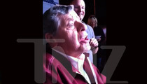 Jerry Lewis Freestyle Raps ... IN YIDDISH!!!