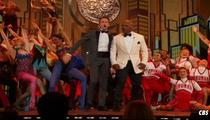 Neil Patrick Harris -- Sounds Like He Dropped N-Word at Tony Awards