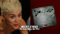 Miley Cyrus on Dating Justin Bieber -- 'It's Impossible ...I'm Engaged'