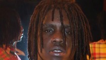 Chief Keef Pleads GUILTY in Speeding Case -- [Update: He Was Just Arrested Again]