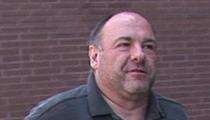 James Gandolfini -- No Evidence of Drugs, Alcohol ... So Far