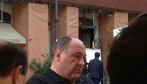 James Gandolfini -- Possible Last Photo Before Death