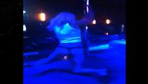 James Gandolfini -- One Last Tribute Dance ... from 'Sopranos' Stripper