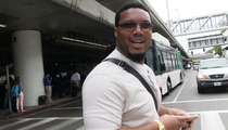 Michael Turner -- 'Pretty Sure' I'll Sign with NFL Squad in 2013