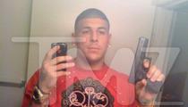 Aaron Hernandez -- Have Gun, Will Travel
