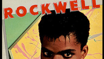 R&B Singer Rockwell -- Somebody's Watching Me ... Divorce My Wife