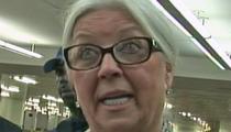 Paula Deen -- New Job Offer ... No Apron Required