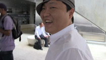 Psy -- Explains Bizarre Head-Up-Ass South Korean Kids Game