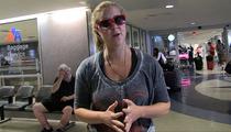 Amy Schumer -- I Want Method Man to Murder My Vagina