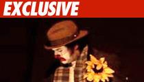 NOFX Singer Banned Over Pee-Pee Stunt