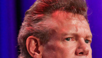 Randy Travis -- Suffers Stroke