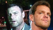 Liev Schreiber -- I'm NOT Playing Wrestler Chris Benoit In Tragic Biopic