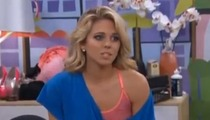 'Big Brother' -- Race War Explodes ... Aaryn Mocks Black Houseguests