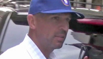 Jason Kidd -- Pleads GUILTY in Drunk Driving Case