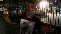 'Dancing With the Stars' Mark Ballas -- Producers Could Force Me to Tango With Paula Deen