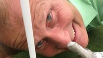 Jeff Daniels -- I Hit a Friggin' HOLE IN ONE!!!!