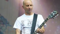 'Bad Religion' Guitarist Greg Hetson -- My Wife's a Clothes-Hanger-Swinging Lunatic