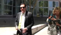 Michael Madsen -- Ordered to Get Extra Help With Booze Problems