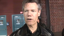 Randy Travis -- Out of Hospital, But Not Going Home Yet