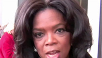 Oprah Winfrey -- I Can't Stand People Who Use the N-Word