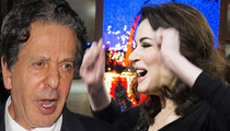 Nigella Lawson & Charles Saatchi -- DIVORCE GRANTED After Choking Incident